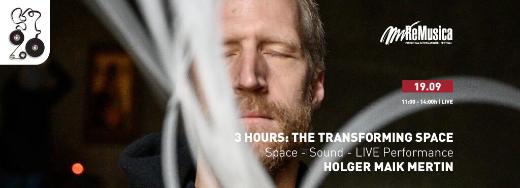 Holger_3 Hours