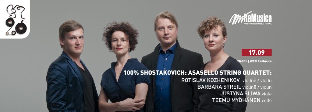 Asasello String Quartet